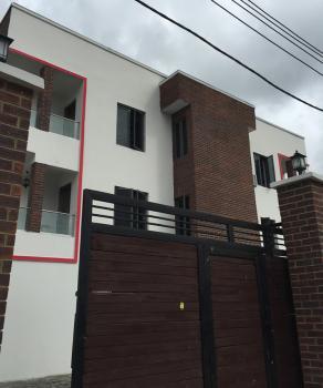 5nos. 4 Bedroom Terraces on 2700m2 Land, Kuramo Road, Ikoyi, Lagos, Terraced Duplex for Sale