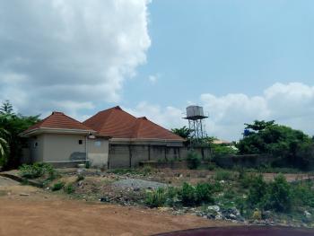 Approximately 650sqm Bungalow Plot, Mab Global Estate, Karsana, Abuja, Residential Land for Sale