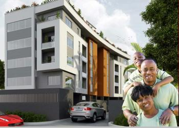 Ongoing Luxury Development of 8 Units Apartments & Penthouse, Oroke Drive, Old Ikoyi, Ikoyi, Lagos, Flat for Sale