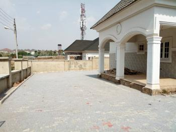 a Brand New Detached 3 Bedroom Bungalow, Fafu Estate Lokogoma - (few Meters From Peace Court Estate and About 5minutes From The Express Junction Via a Tarred Road Access, Lokogoma District, Abuja, Detached Bungalow for Rent