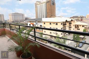 Luxury 3 Bedroom Penthouse, Plot 3, Block 9, Simeon Akinolu Crescent, By Four Point Hotels, Oniru, Victoria Island (vi), Lagos, Flat Short Let