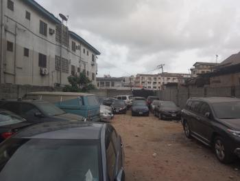 a Dry and Well Drained Land Measuring About 600 Sqm, Off Igbosere Road, Obalende, Lagos Island, Lagos, Mixed-use Land for Sale