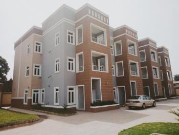 Luxury 4 Bedroom Flats, Nda Old Site, Zaria Road, Kaduna North, Kaduna, Flat for Sale