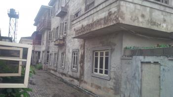 Uncompleted Office Block, Remi Olowude Street, Lekki Phase 1 (ocean Side) on Same Street As Pinnacle Filling Station Suitable for School, Office Complex, Supermarket, Hotel Etc, Lekki Phase 1, Lekki, Lagos, Office Space for Sale