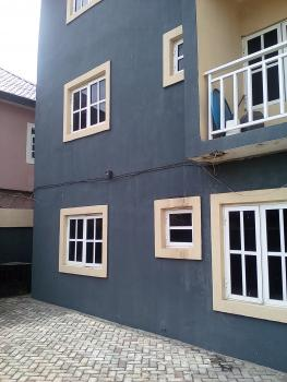 Spacious 3 Bedroom, Gra, Magodo, Lagos, Flat for Rent