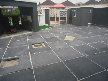 Luxury 5 Bedroom Duplex with Excellent Facilities, Chevy View Estate, Lekki, Lagos, Detached Duplex for Sale