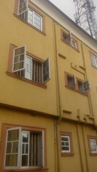 Finished 3 Bedroom Flat, Off-cole Street, Lawanson, Surulere, Lagos, Flat for Rent