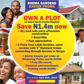 Rhema Gardens , Opic Magodo, Isheri North, Lagos Nigeria, Magodo Phase 2, Opic, Isheri North, Lagos, Residential Land for Sale