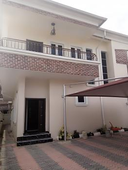 Fully Detached 5 Bedroom and Bq, Westend Estate, Chevy View Estate, Lekki, Lagos, Detached Duplex for Sale