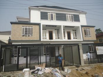 Luxury 5 Bedroom Semi Detached Duplex, Osapa, Lekki, Lagos, Semi-detached Duplex for Sale