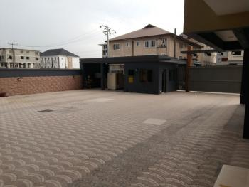 Well Built and Strategically Located 3 Bedroom Luxury Serviced Flat with Boys Quarters. All Rooms Are En Suite, Oniru, Victoria Island (vi), Lagos, Flat for Rent
