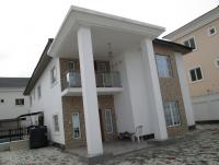Massive Luxury 4 Bedroom Duplex + Swimming Pool + 3 Bedroom Boys Quarters To Let , Oniru, Victoria Island (vi), Lagos, 4 Bedroom, 6 Toilets, 4 Baths House For Rent