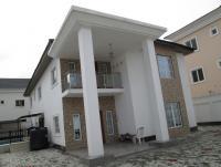 Massive Luxury 4 Bedroom Duplex + Swimming Pool + 3 Bedroom Boys Quarters To Let , Oniru, Victoria Island (vi), Lagos, 4 Bedroom, 6 Toilets, 4 Baths House For Rent