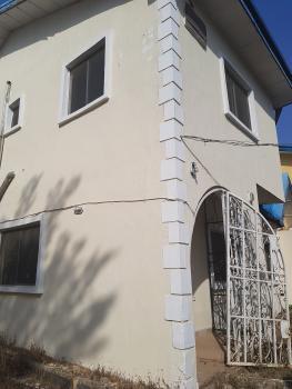 Four Bedroom Semi Detached House, Mbora, Abuja, Semi-detached Duplex for Sale