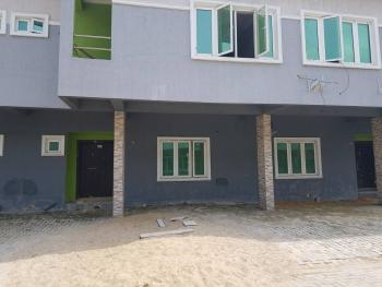 4 Bedroom Terrace House, Horizon 2 Extension, Behind Oando Filling Station, 4th Roundabout, By Chisco Bus Stop, Lekki Phase 2, Lekki, Lagos, Terraced Duplex for Sale