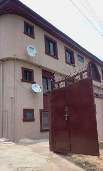 3 Units of 3 Bedrooms Flats  and 1 Unit of  2 Bedroom Flat Basement, River Bank Estate, Akute (after Ojodu-berger),, Ojodu, Lagos, Block of Flats for Sale
