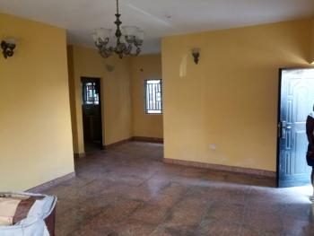a Very Lovely and Spacious 3 Bedroom Flat, Off Morocco Road, Shomolu, Lagos, Flat for Rent