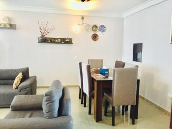 Newly Furnished 3 Bedroom Apartment, 1004 Estates, Victoria Island Extension, Victoria Island (vi), Lagos, Flat Short Let