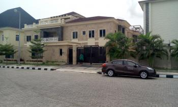 Super Luxury 3 Bedroom Terrace House with Excellent Facilites, Nasarawa Street, Banana Island, Ikoyi, Lagos, Terraced Duplex for Rent