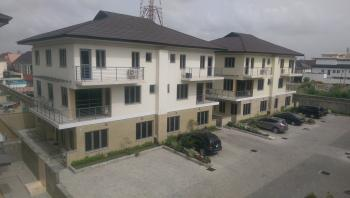 a Tastefully Built Brand New  4 Bedroom Duplex with Excellent Facilities Like Pool & Gym, Off Admiralty Way  ( in an Estate), Lekki Phase 1, Lekki, Lagos, Semi-detached Duplex for Rent