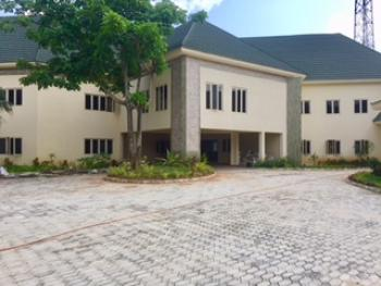 Tastefully Finished 5 Bedroom Fully Detached House with 2 Bedroom Flat Guest  House, Off Bourdillion, Old Ikoyi, Ikoyi, Lagos, Detached Duplex for Rent