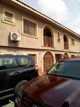 3 Bedroom Flat, Gra, Ogudu, Lagos, Flat for Rent