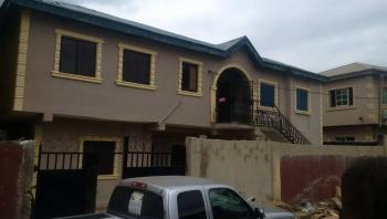 Investment Distressed 3 Nos of 2 Bedroom with Mini Flat, Ondo Street, Ogba, Ikeja, Lagos, Semi-detached Bungalow for Sale