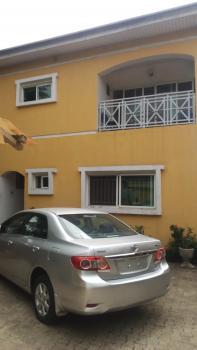 3 Bedroom Fully Serviced Detached Duplex, Eleganza Garden., Ikota Villa Estate, Lekki, Lagos, Detached Duplex for Rent