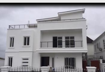 Premium 4 Bedroom House with One Room Boys Quarters, Lekki County Homes, Ikota Villa Estate, Lekki, Lagos, Detached Duplex for Sale