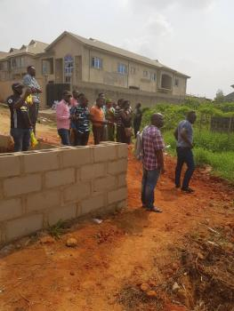 Land for Sale at Arepo, After Opic, Silverton Gardens 1, Silverton Gardens 1, Berger, Arepo, Ogun, Mixed-use Land for Sale