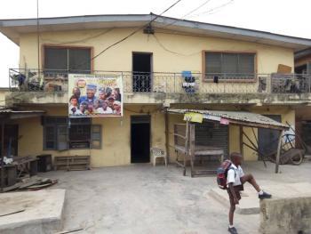 a Storey Building, Alimi Street 23, Mafoluku, Oshodi, Lagos, House for Sale