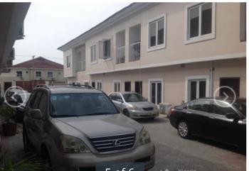 Luxury 4 Bedroom Terrace Duplex, Along Circle Mall, Osapa, Lekki, Lagos, Terraced Duplex for Rent