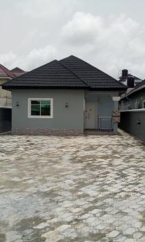 14 Hours Serviced &newly Built 3 Bedroom Bungalow, Thomas Estate, Ajah, Lagos, Detached Bungalow for Rent
