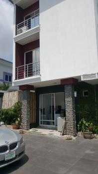 2 Bedroom Furnished and Service Apartment with 24 Hours Power and Treated Water(short Letting), Lekki Phase 1, Lekki, Lagos, Flat for Rent