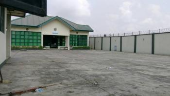4 Bedroom Bungalow on 673sqm of Land, Obafemi Awolowo Way, Alausa, Ikeja, Lagos, Detached Bungalow for Sale