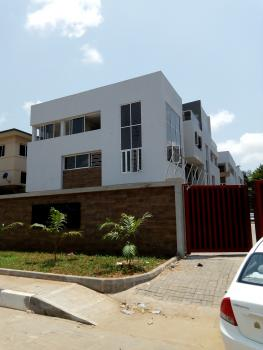 Fantastic and Contemporary Finished 5 Bedroom Semi Detached Duplex with Bq and Swimming, Old Ikoyi, Ikoyi, Lagos, Semi-detached Duplex for Sale