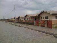 Cheap, Quality and Affordable Houses at Chois Gardens, Abijo Gra, Lagos, Abijo Gra, Abijo, Lekki, Lagos, Semi-detached Bungalow for Sale