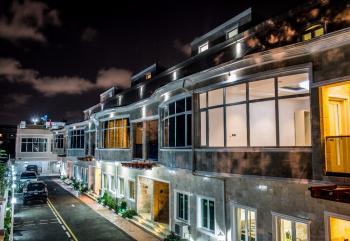 Furnish 4 Bedroom Terraced Duplex, Milverton, Parkview, Ikoyi, Lagos, Terraced Duplex for Sale