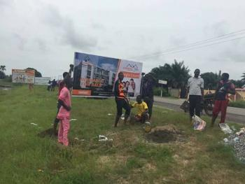 Land with Approved Excision, Ibeju Lekki, Lagos, Mixed-use Land for Sale