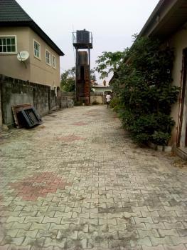 Well Renovated 2 Bedroom Flat Gated, Fenced., Golf Road, Lakuwe Lake, Eputu, Ibeju Lekki, Lagos, Flat for Rent