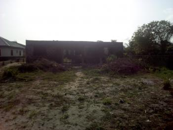 Uncompleted Building Up to Roofing Level, Green Land Estate, Alatise, Ibeju Lekki, Lagos, Detached Bungalow for Sale