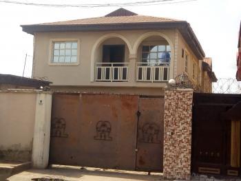 House with C of O, Abaranje, Ikotun, Lagos, Block of Flats for Sale