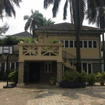 5 Bedroom Duplex, Parkview, Ikoyi, Lagos, Detached Duplex for Sale