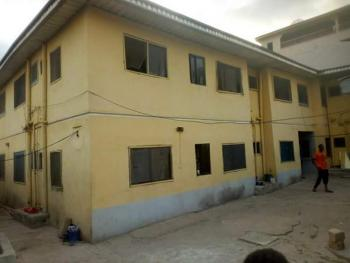 a Hostel of 32 Room Self Con, Beside 5 Decking, Ifite, Awka, Anambra, Block of Flats for Sale