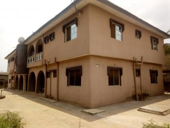 Building of Four Numbers of Three Bedroom Flat with C of O, Isheri, Alimosho, Lagos, Block of Flats for Sale