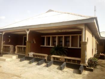 Bungalow of Many Flats, Abaranje, Ikotun, Lagos, Detached Bungalow for Sale