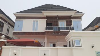 a Luxury and Exquisite Newly Built Fully Detached 5 Bedroom Duplex, Agungi, Lekki, Lagos, Detached Duplex for Sale
