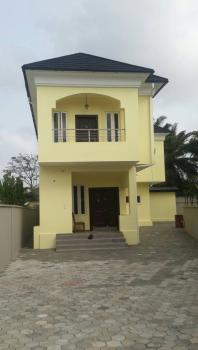 Brand New 4 Bedroom Fully Detached Duplex with Bq, (all Rooms En Suite), Off Glover Rd, Old Ikoyi, Ikoyi, Lagos, Detached Duplex for Sale