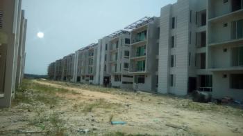 3 Bedroom Apartment, Monastery Road, Behind Novare Mall (shoprite), Sangotedo, Ajah, Lagos, Flat for Sale