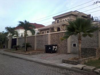 Detached, Off Road 12, Kenneth Agbakuru Street, Lekki Phase 1, Lekki, Lagos, Detached Duplex for Sale
